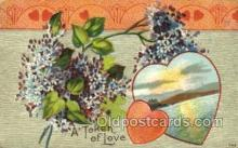 val100250 - Valentines Day Postcard Post Cards