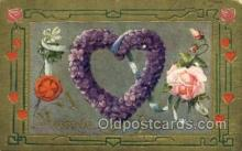 val100252 - Valentines Day Postcard Post Cards