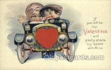 val100258 - Valentines Day Postcard Post Cards