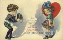 val100259 - Valentines Day Postcard Post Cards