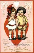 val100305 - Raphael & Tuck, Valentines Day Postcard Post Cards
