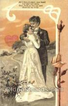 val100317 - Publisher PFB, Valentines Day Postcard Post Cards