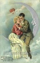 val100324 - Publisher PFB, Valentines Day Postcard Post Cards