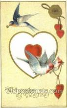 val100326 - Valentines Day Postcard Post Cards