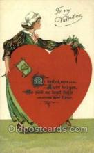 val100339 - Nister Publisher, Valentines Day Postcard Post Cards