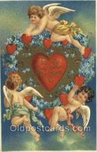val100350 - Valentines Day Postcard Post Cards