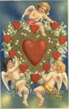 val100351 - Valentines Day Postcard Post Cards