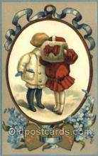 val100355 - Valentines Day Postcard Post Cards