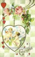 val100369 - Valentines Day Postcard Post Cards