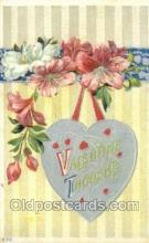 val100371 - Valentines Day Postcard Post Cards