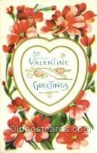 val100373 - Valentines Day Postcard Post Cards