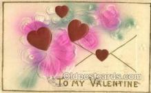 val100376 - Valentines Day Postcard Post Cards