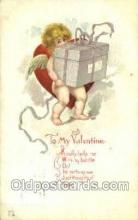 val100377 - Valentines Day Postcard Post Cards