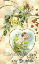 val100381 - Valentines Day Postcard Post Cards