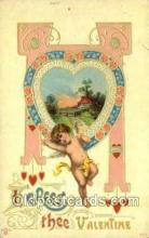 val100382 - Valentines Day Postcard Post Cards
