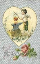 val100384 - Publisher John Winsch Valentines Day Postcard Post Cards