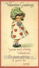 val100390 - Valentines Day Postcard Post Cards