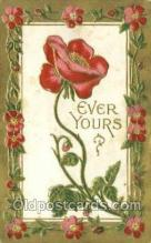 val100404 - Valentines Day Postcard Post Cards