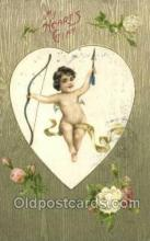val100425 - Valentines Day Postcard Post Cards