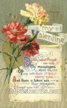 val100427 - Valentines Day Postcard Post Cards