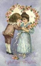 val100451 - Valentines Day Postcard Post Cards