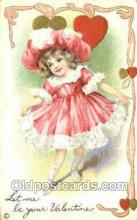 val100497 - Valentines Day Postcard Post Cards