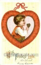 val100500 - Valentines Day Postcard Post Cards