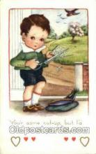 val100504 - Valentines Day Postcard Post Cards