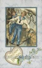 val100521 - Valentines Day Postcard Post Cards