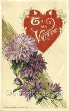 val100526 - Publisher John Winsch, Valentines Day Postcard Post Cards