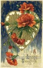 val100527 - Publisher John Winsch, Valentines Day Postcard Post Cards