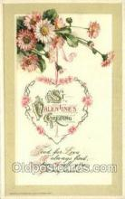 val100529 - Publisher John Winsch, Valentines Day Postcard Post Cards