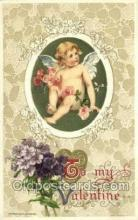 val100536 - Publisher John Winsch, Valentines Day Postcard Post Cards