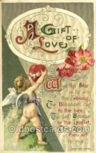 val100538 - Publisher John Winsch, Valentines Day Postcard Post Cards