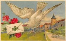val300043 - Valentine Greetings Postcard