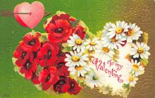 val300085 - To My Valentine Postcard