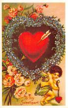 val300159 - Valentines Day Postcard
