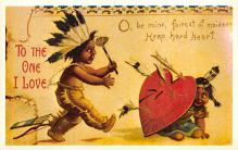 val300205 - Valentines Day Postcard