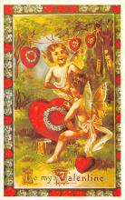 val300213 - Valentines Day Postcard