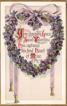 val300303 - Valentines Day Postcard