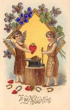 val300329 - Valentines Day Postcard