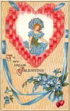 val300345 - Valentines Day Postcard