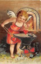 val300349 - Valentines Day Postcard