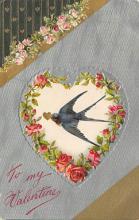 val300395 - Valentines Day Postcard