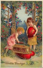 val300427 - Valentines Day Postcard