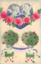 val300435 - Valentines Day Postcard