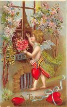 val300449 - To Valentine Postcard