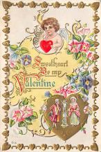 val300469 - Valentines Day Postcard