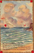 val300475 - Valentines Day Postcard