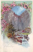 val300487 - My Valentine Postcard